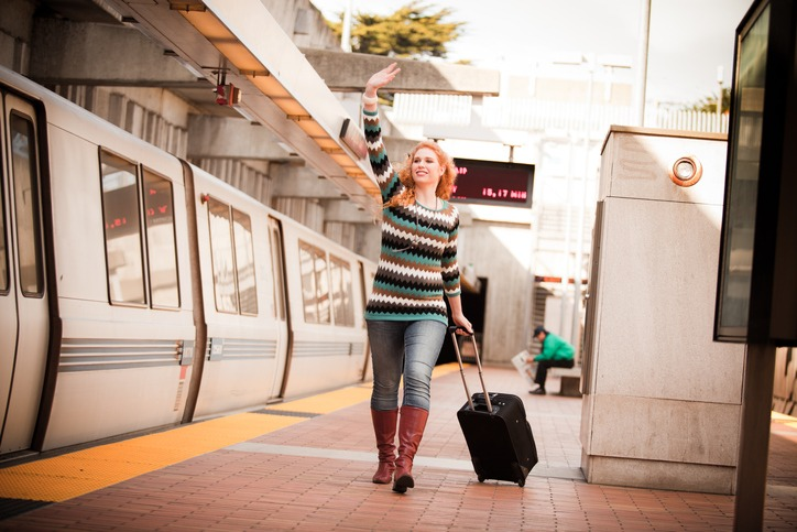 5 Tips for Commuting in the Bay Area